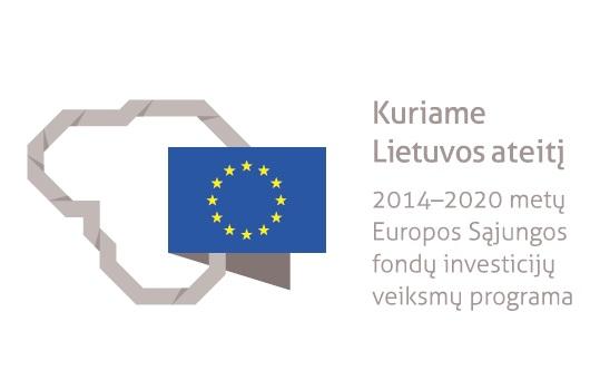 Projektas ES